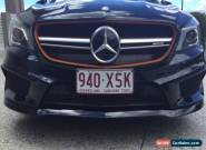 2015 Mercedes-Benz CLA45 AMG Auto 4MATIC for Sale