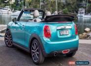 Mini Convertible 3300 miles for Sale