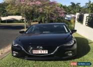 2015 - Mazda - 3 - 24090 KM for Sale