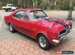 1969 Holden Monaro GTS Bathurst HT Manual for Sale