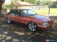 Holden VK Calais 308 genuine 333 pack for Sale