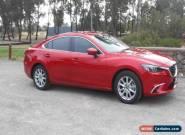 2016 - Mazda - 6 - 16750 KM for Sale