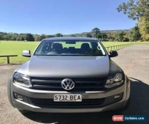 Classic 2014 - Volkswagen - Amarok - 45000 KM for Sale