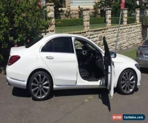 Classic Mercedes-benz C-class 24995 miles for Sale