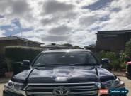 2016 - Toyota - Landcruiser - 44000 KM for Sale
