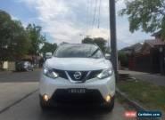 2014 Nissan QASHQAI TL J11 Auto for Sale