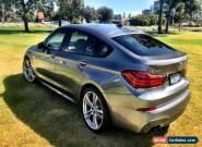 2014 BMW 530d M Sport F07 LCI Auto for Sale