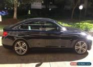 2015 BMW 428i M Sport F36 Auto for Sale