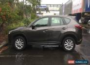 2015 Mazda CX-5 Maxx Sport KE Series 2 Auto for Sale