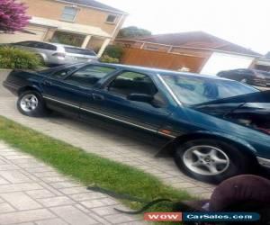 Classic 1994 ed falcon for Sale