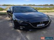 2015 Mazda 3 SP25 GT BM Series Auto for Sale
