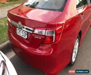 Classic 2014 - Toyota - Camry for Sale