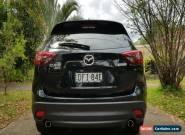 2016 Mazda CX-5 Grand Touring KE Series 2 Auto AWD for Sale