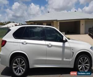 Classic 2015 BMW X5 xDrive30d F15 Auto 4x4 for Sale