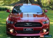 2016 - Ford - Mustang - 1541 KM for Sale