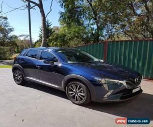 Classic 2015 Mazda Cx3 for Sale
