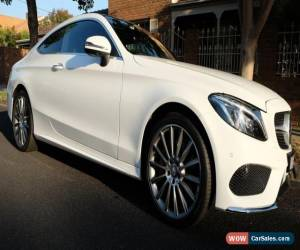 Classic 2016 Mercedes-Benz C300 Auto for Sale
