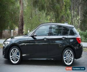 Classic 2015 BMW 125i for Sale