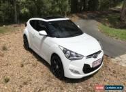 2015 - Hyundai - Veloster - 57000 KM for Sale