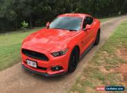 2016 Ford Mustang GT FM Manual for Sale