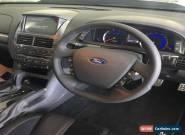 2016 Ford Falcon XR8 Sprint FG X Auto for Sale