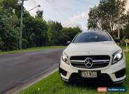 2015 Mercedes-Benz GLA45 AMG Auto 4MATIC for Sale
