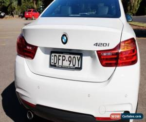 Classic 2016 - Bmw - 420i for Sale