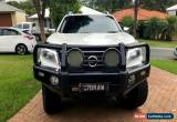 Classic 2016 Nissan Navara ST-X D23 Auto 4x4 Dual Cab for Sale
