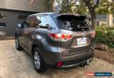 Classic 2014 TOYOTA for Sale