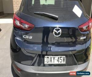Classic 2015 Mazda CX-3 sTouring DK Auto for Sale