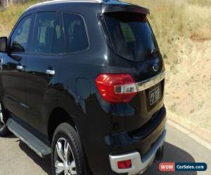 Classic 2015 - Ford - Everest for Sale