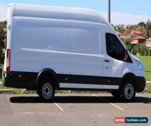 Classic 2014 Ford Transit 470E VO Manual for Sale