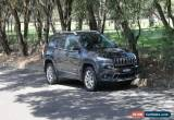 Classic 2014 Jeep Cherokee Limited Auto 4x4 for Sale