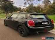 2016 MINI Hatch Cooper Auto for Sale