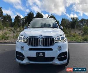 Classic Bmw X5 63200 miles for Sale