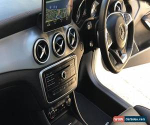 Classic 2016 Mercedes-Benz CLA200 Auto for Sale