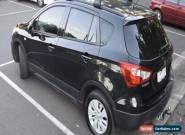 Suzuki S-cross for Sale