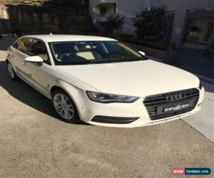Classic 2015 audi for Sale