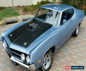 Classic 1969 Ford for Sale
