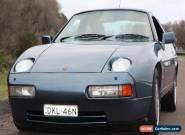 1989 - Porsche - 928 for Sale