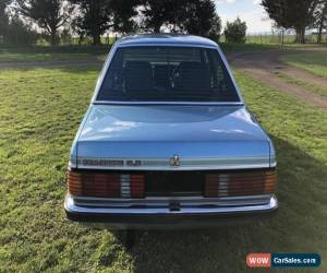 Classic 1983 - Holden - Commodore for Sale