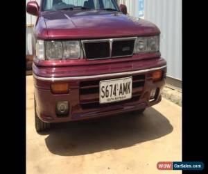 Classic Mitsubishi Galant 51000 miles for Sale