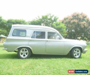 Classic Holden Ej Panelvan 3.0 for Sale