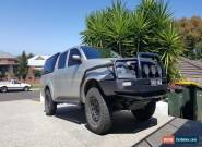 Toyota Hilux 4x4 Auto dual cab NO RESERVE  for Sale