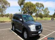 2008 Toyota Landcruiser GXL Auto 4x4 for Sale