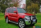 Classic 2008 - Mitsubishi - Pajero for Sale