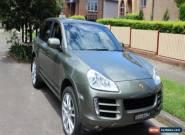 2008 - Porsche - Cayenne for Sale