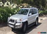 2008 - Toyota - Landcruiser Prado for Sale