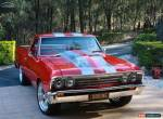 1967 CHEVROLET for Sale