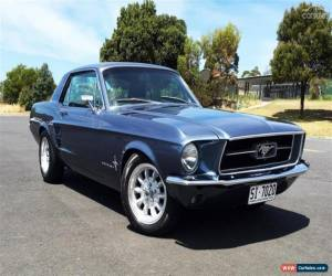 Classic ford mustang for Sale